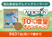 YK ADDICTION増量CP