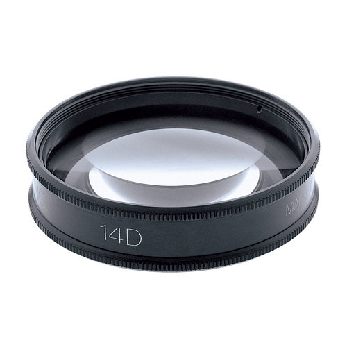 14 Diopter Lens 倒像レンズ(14D)