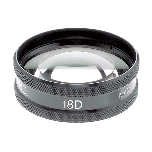 18 Diopter Lens 倒像レンズ(18D)