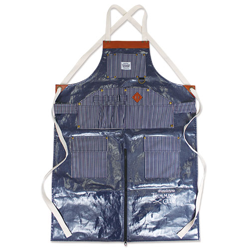 TRIMMER APRON